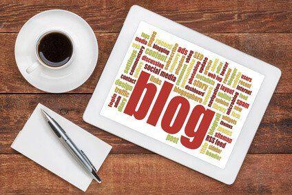 Blog Suchmaschinenoptimierung onehundred.digital