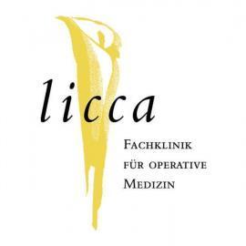 www.licca.de | Klinik für operative Medizin