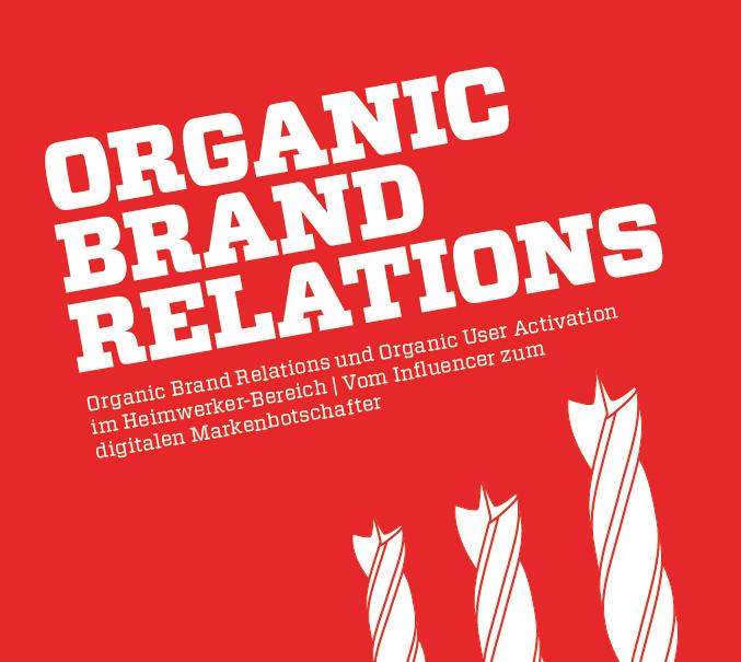 organic brand relation berlin