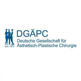 DGÄPC | Deutsche Gesellschaft für Ästhetisch-Plastische Chirurgie