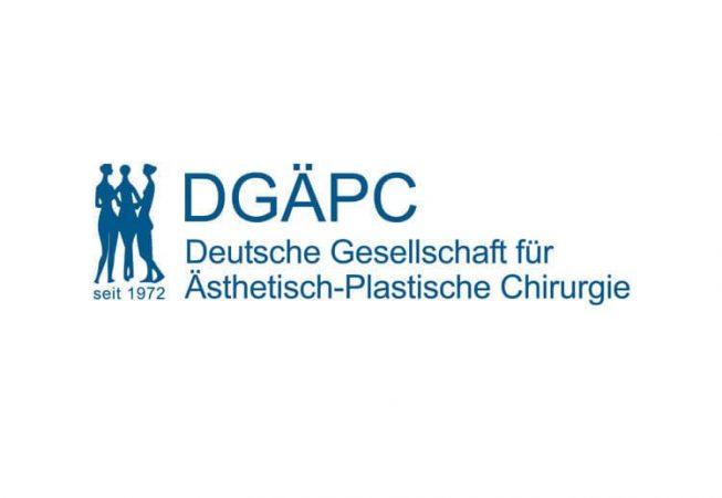 dgaepc Logo onehundred.digtial Online Marketing Berlin