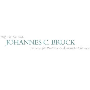 Dr. Bruck Logo onehundred.digital Berlin