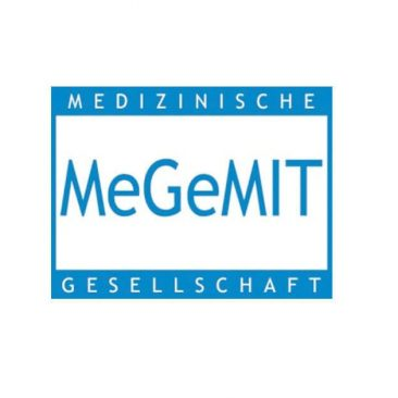 MeGeMit Logo onehundred.digital Berlin
