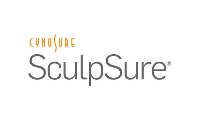 SculpSure Logo onehundred.digital Berlin