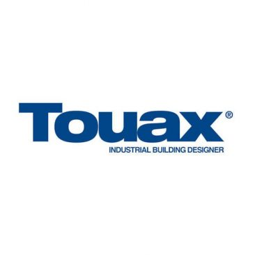 Touax Logo onehundred.digital Portfolio