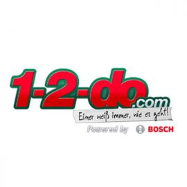 1-2-do Bosch Logo