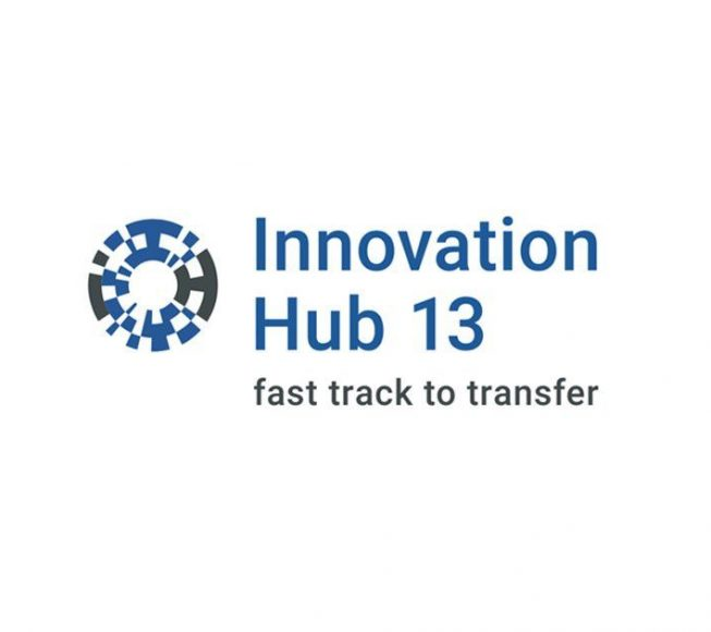 Logo Innovationhub13