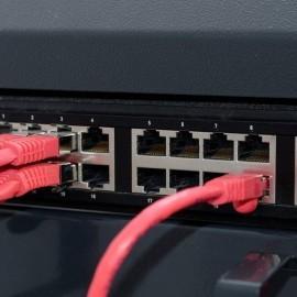 Für höchste Datensicherheit – der Serverstandort Deutschland