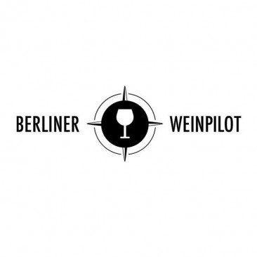Berliner Weinpilot Logo