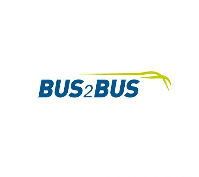 BUS2BUS Logo