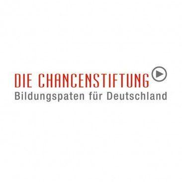 Chancenstiftung Logo