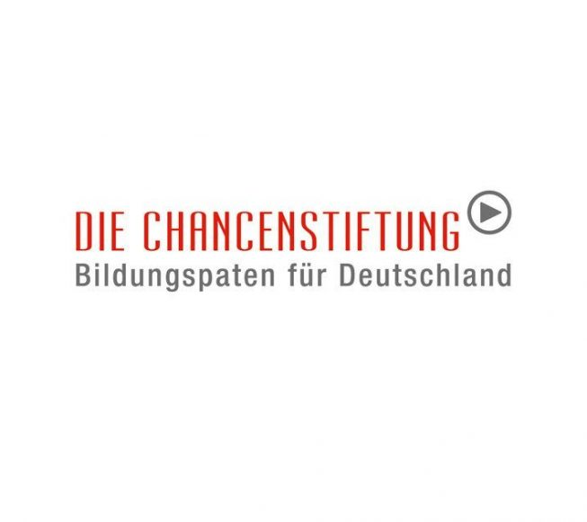 Chancenstiftung Logo