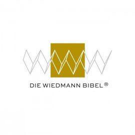 Die Wiedmann Bibel Logo