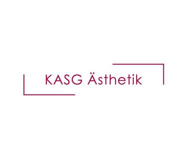 KASG Ästhetik Logo