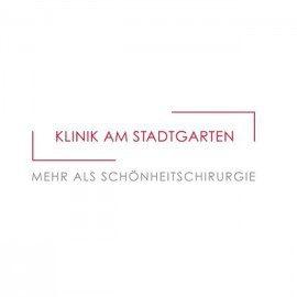 Klinik am Stadtgarten Logo