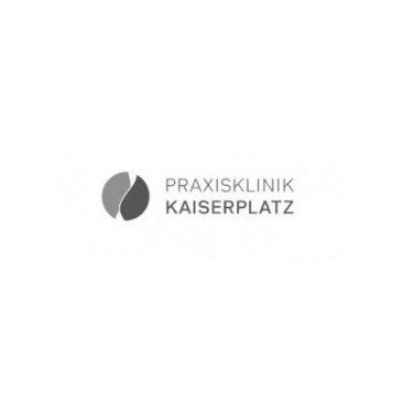 Praxisklinik Kaiserplatz Logo