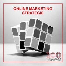 onehundred.digital – Ihre Online Marketing Beratung in Berlin