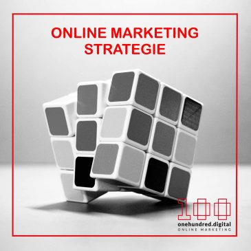 onehundred.digital – Ihre Online Marketing Beratung in Berlin