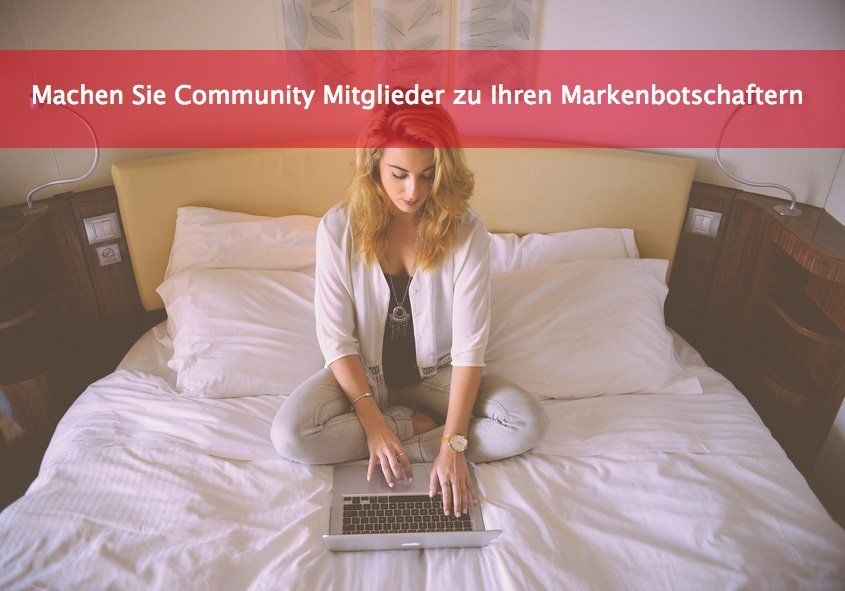 Community Management Agentur