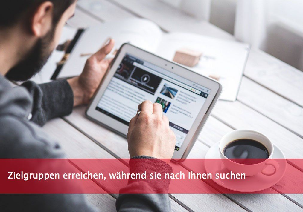Google Adwords Agentur Berlin