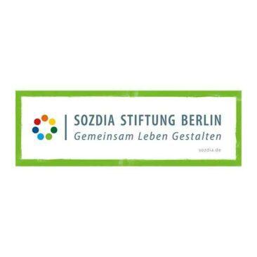 SozDia Stiftung Berlin Logo