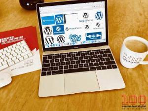 wordpress EN