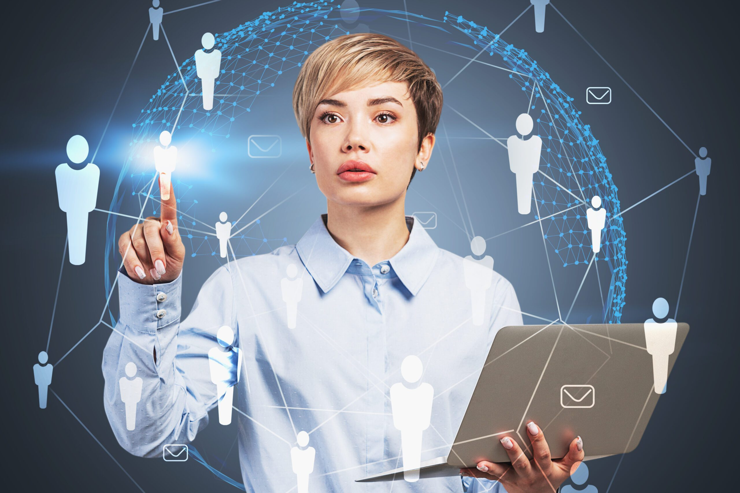 WordPress Integration Bewerberportal HR Software