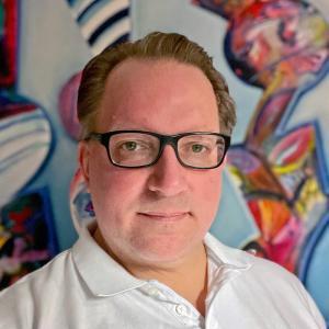 Simon Boé | Geschäftsführer bei onehundred.digital